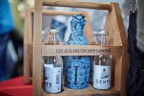 Gin aus deutschen Landen