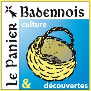 logo panier badenois association