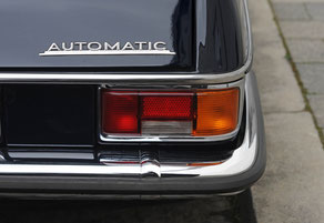 Schlüsselzahl B 197 Schalter fahren mit Automatikausbildung