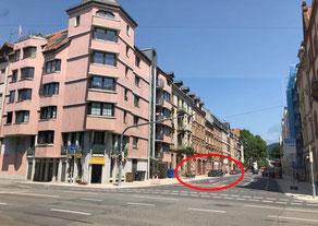 Alte Eppelheimer Landstraße