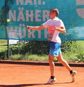 Fabian Haas
