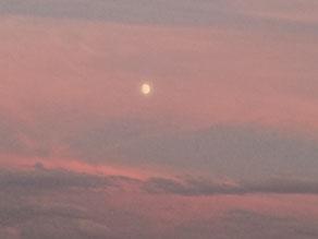 Astrologie Mond