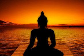 utilité de la méditation à l'aide du Reiki