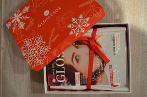 Winter Wonders Edition Glossybox