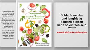 Apfelmix - Rezept aus dem Intensivprogramm für Gesundheit & Wunschgewicht