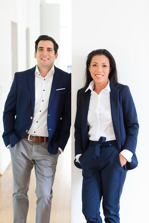 Unternehmensphilosophie - AZP I Aquino-Zandieh & Partner