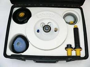 AK 300 Sauerstofftank für Medizin und Praxis