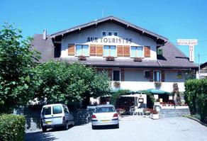Copyright: Hotel Aux Touristes