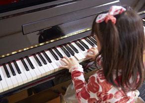 音楽教室ムジカ・ステランテ ピアノコース