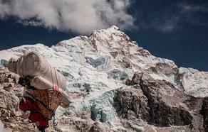 Himalaya. Foto: Sal y Roca