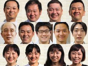 新潟市の法人・事業所向け電気設備工事会社(株)FPIのスタッフ一同