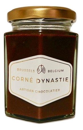 Chocolat - pate a tartiner - Corné Dynastie - Choco - Chocolat noir