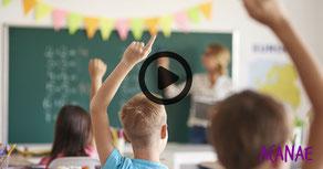 Acoso escolar / bullying - Buenos Días Canarias de TV Canaria