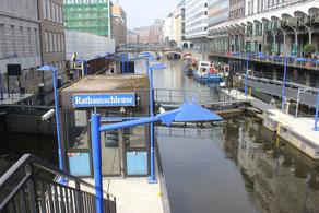 """""""Gewässer in der Großstadt"""": Fachtagung des Projekts """"Lebendige Alster"""""""