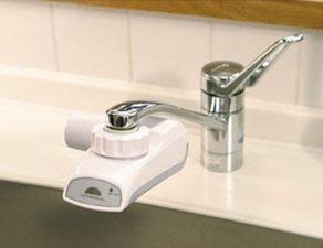 自動水栓(電池式)