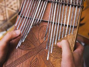 instrument sanza afrique cycle 2