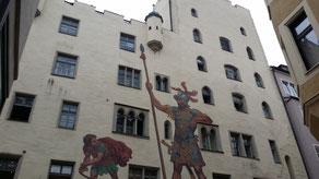 Goliathhaus, Regensburg