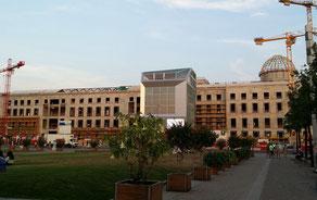 Neubau des Berliner Stadtschlosses