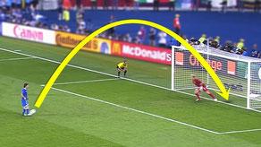 Penaltı Bahisi