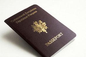 Passeport Biometrique Henridorff