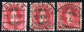 CH 75E    Mi.Nr.: 70D