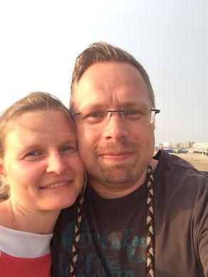 Anna & Frank Müller