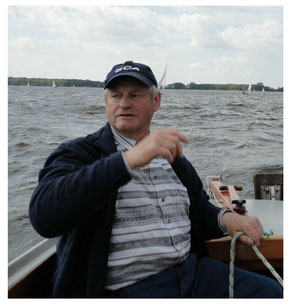 Ulrich Seedorff