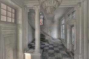 Chateau Zakspeed