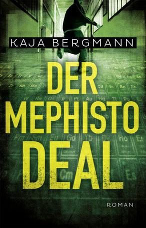 Kaja Bergmann Der Mephisto-Deal