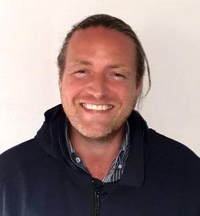 Jugendwart der SSV Tennissparte Tobias Poremba