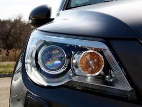 Allrad-SUV im Sommer kaufen