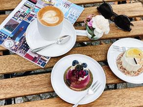 Top 5 cafes in Berlin Prenzlauer Berg