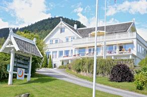 Kringsja Hotel und Jugendherberge