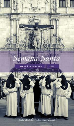 Fiestas en Alcalá de Henares Semana Santa