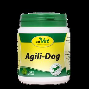 Agili-Dog, Inkontinenz Hund, Muskelaufbau Hund