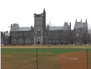 Universität von Toronto