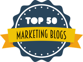 Top 50 Marketingblogs