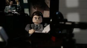 Mycroft und eine Lego Version von ihm?