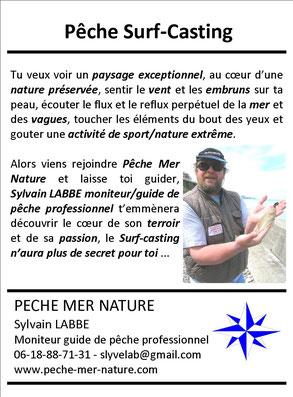 peche-mer-bord de mer-guide-moniteur-picardie-cote Picarde-Vallée de la Bresle-Baie de Somme-Esprit de Picardie-Office de tourisme-Surfcasting