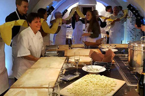 Paola Barbanera - Food Tours in Rome