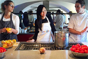 Paola Barbanera - Food Tours in Rome - Cooking Classes