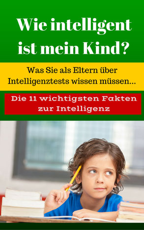 Intelligenztest Kinder Waldshut, Lörrach, Hochrhein