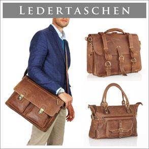 Leder Aktentasche Umhängetasche Damentasche Rucksack leder laptoptasche Business Tasche Lehrertasche Schultertasche Messenger Vintage