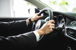 assurance VTC auto multi conducteur flotte