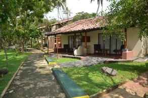Siddhalepa Health Resort