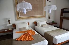 Heritance Maha Gedara - Deluxe room