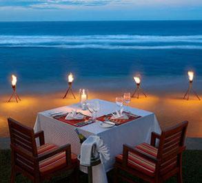 Sri Lanka Candle Light