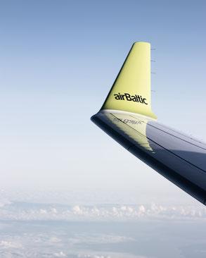 Air Baltic A220 Aviation Wallpaper RSP RoyalSP RoyalSirPlus Planespotting Community