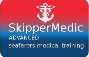 SkipperMedic