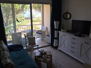 Appartement Calvi Korsika